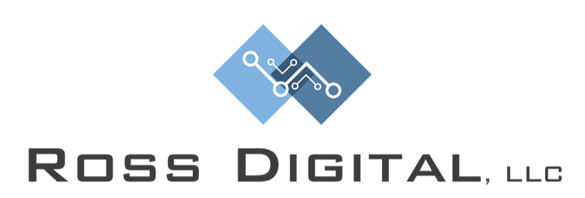 Ross Digital Logo